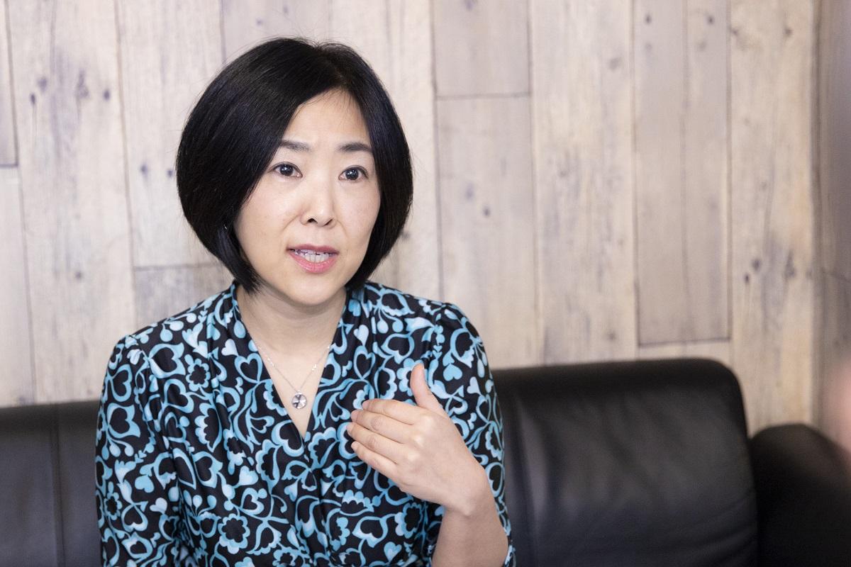 積田美也子さんインタビュー「いつも自分を後回しにする人の思考の癖」02