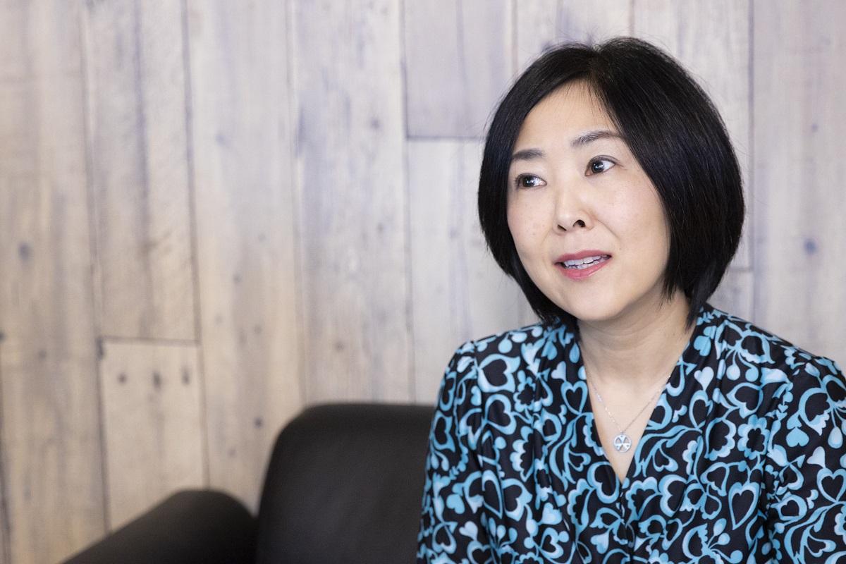 積田美也子さんインタビュー「いつも自分を後回しにする人の思考の癖」03