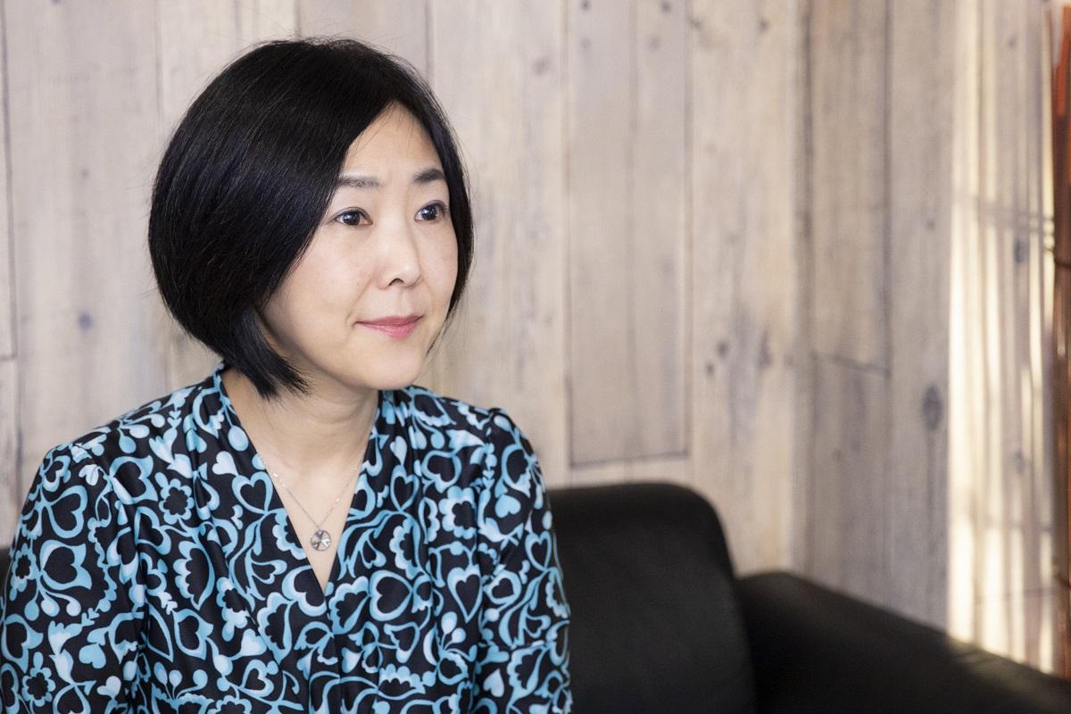 積田美也子さんインタビュー「他人を優先しすぎて疲れているときの対策」02