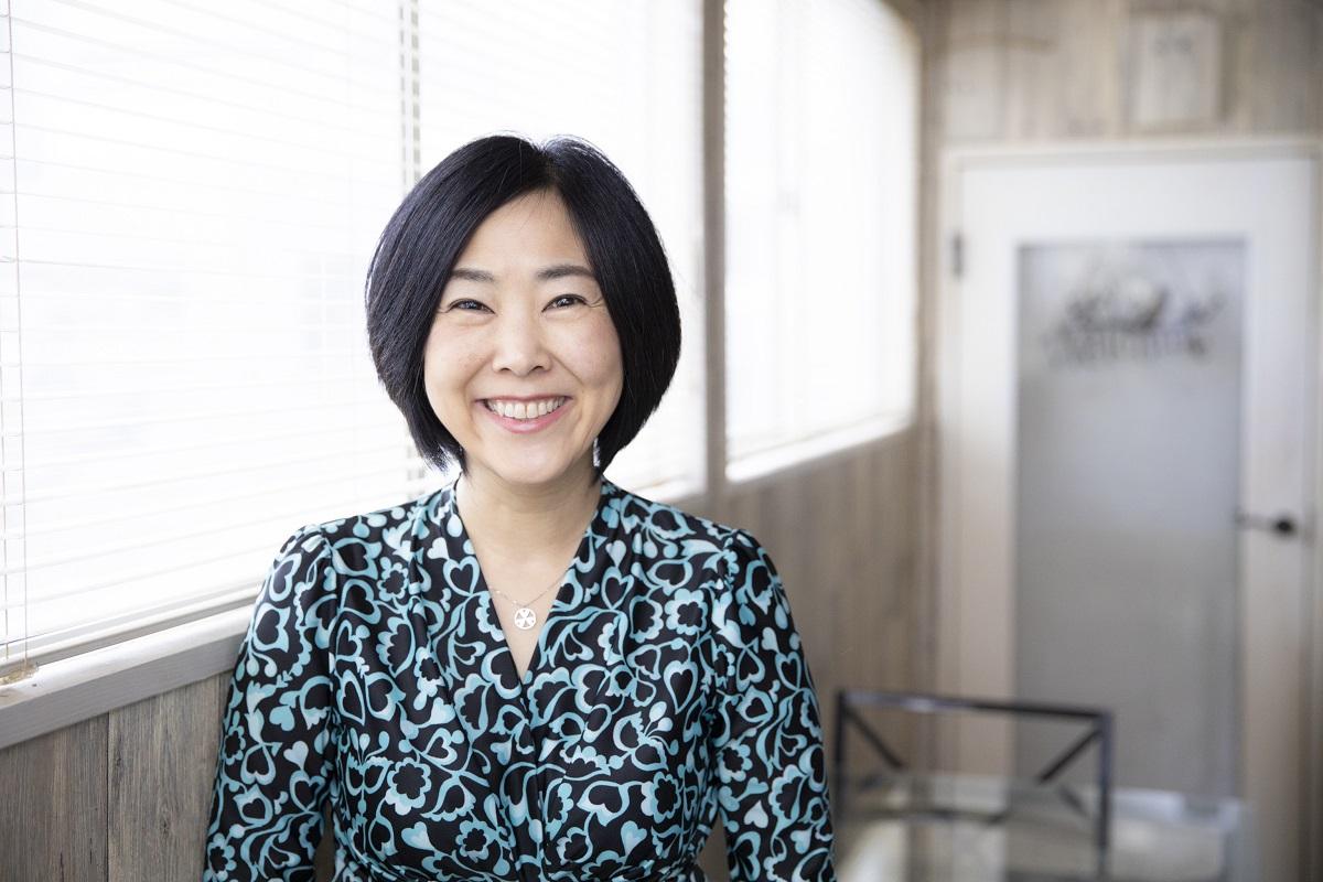 積田美也子さんインタビュー「他人を優先しすぎて疲れているときの対策」05