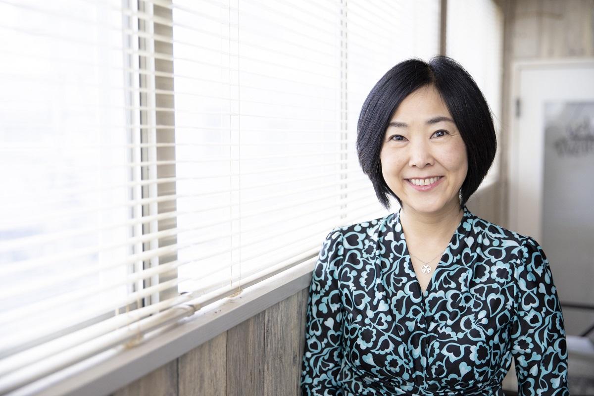 積田美也子さんインタビュー「人間関係に悩まないための健全な境界線の引き方」02