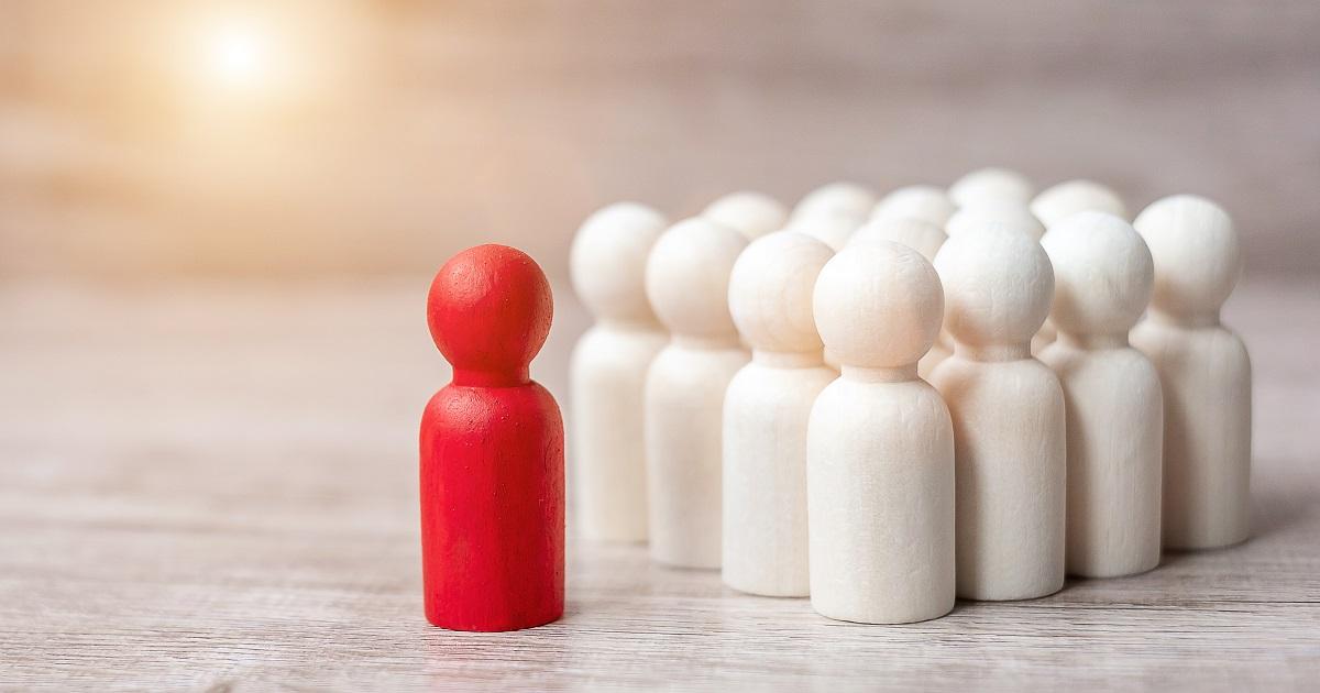 組織の8割はフォロワーシップで決まる01
