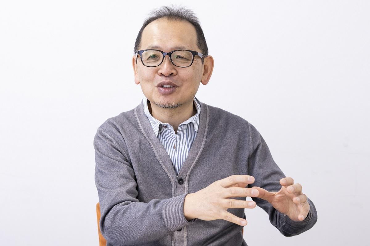 前野隆司さんインタビュー「幸せを遠ざけている口癖」04