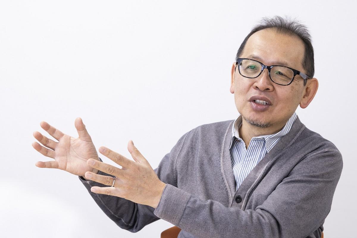 幸福学・前野隆司さんインタビュー「幸せを決める4つの因子」03