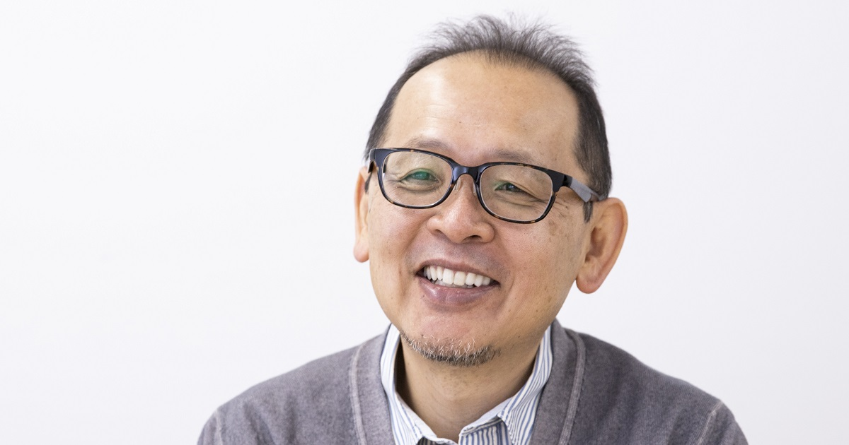 幸福学・前野隆司さんインタビュー「幸せを決める4つの因子」01