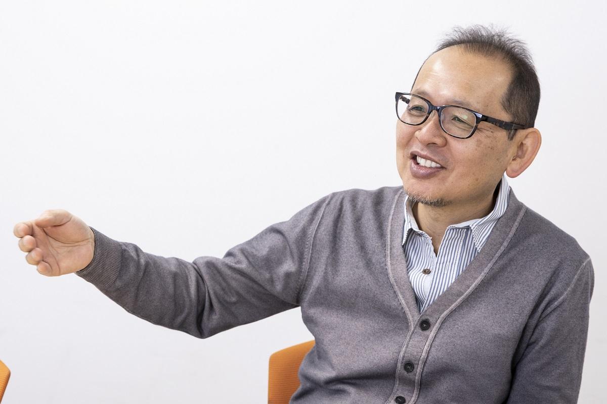 前野隆司さんインタビュー「幸せを遠ざけている口癖」03