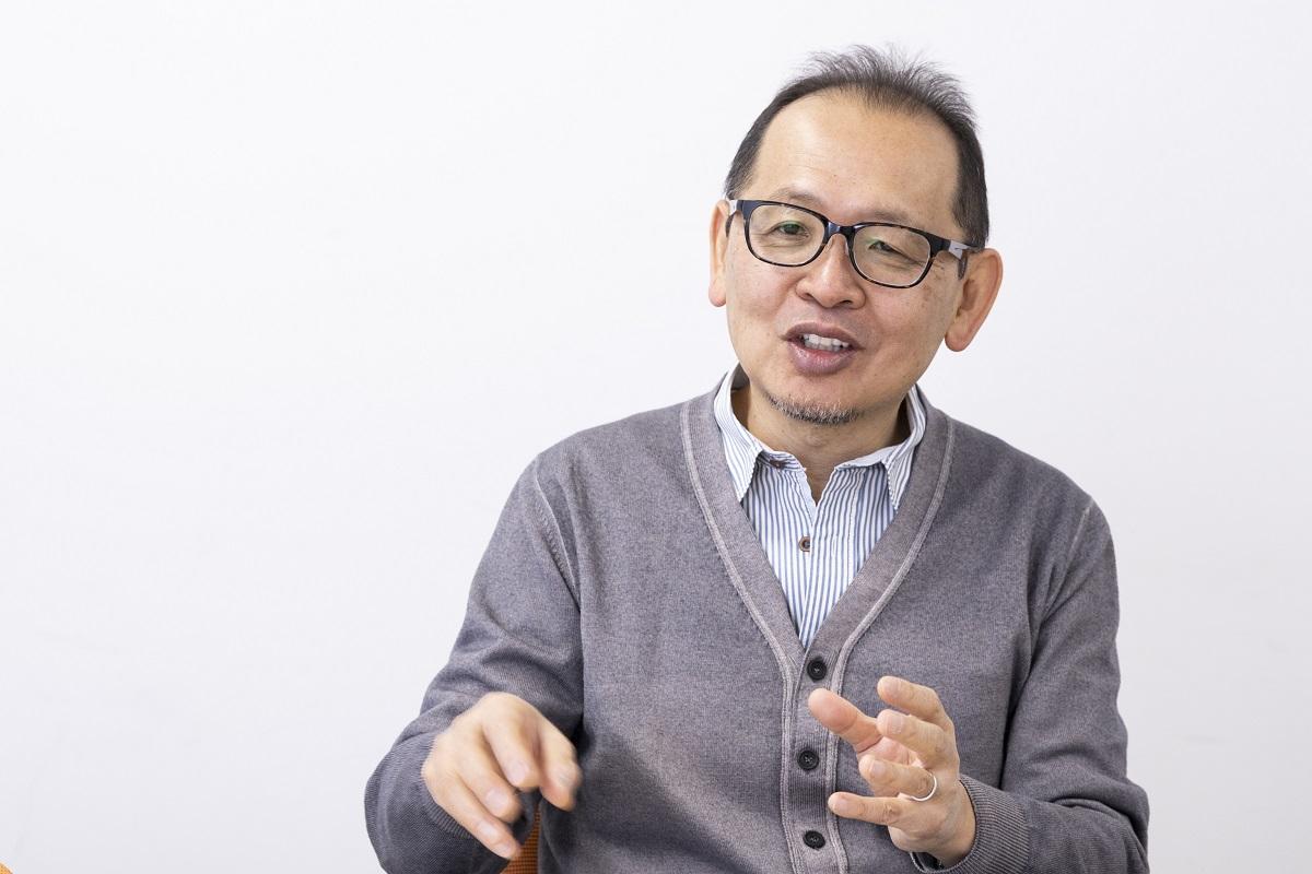前野隆司さんインタビュー「幸せを遠ざけている口癖」02