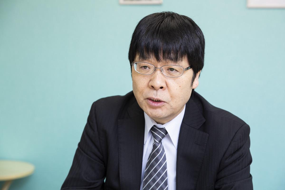 桑原晃弥さんインタビュー「トヨタ式『速い仕事術』」02