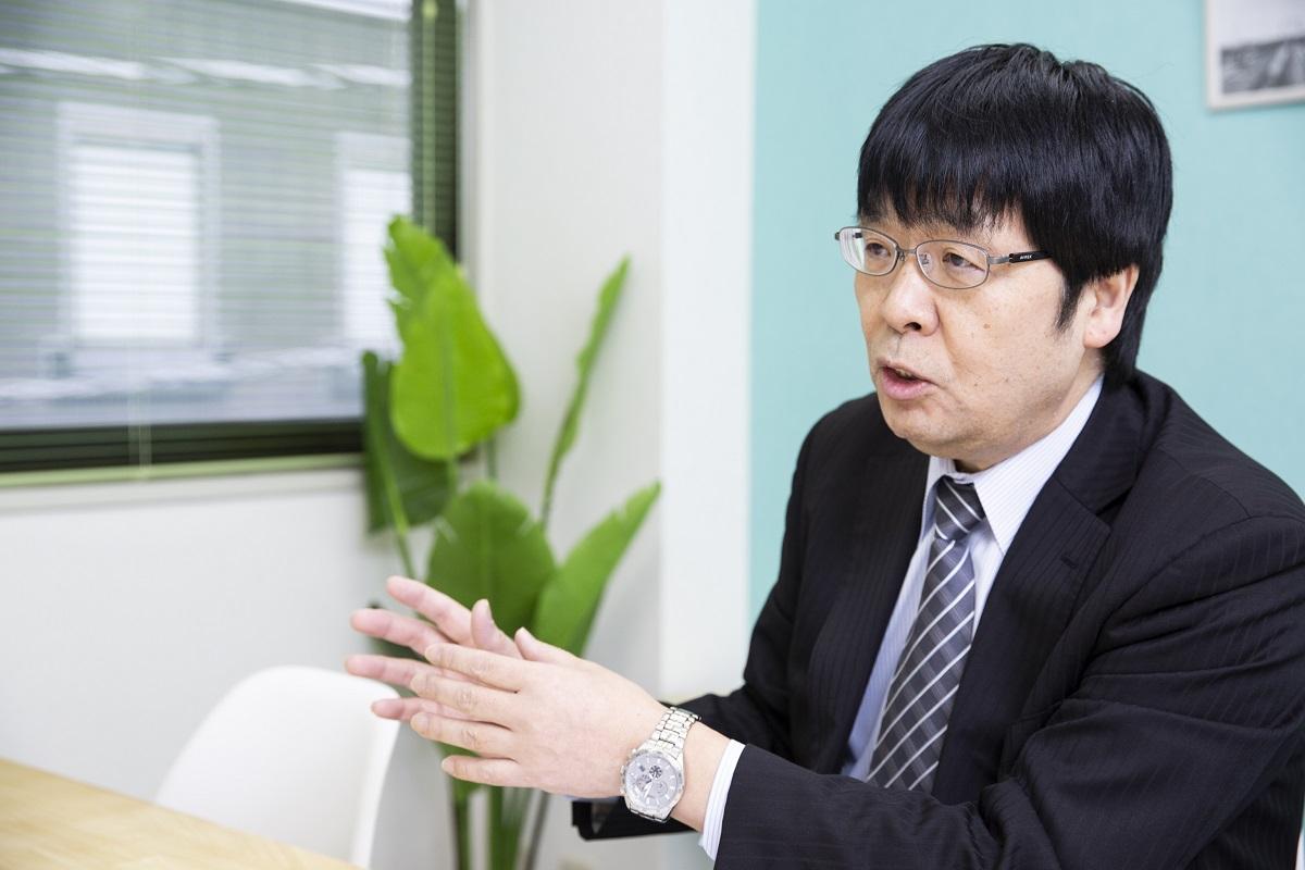 桑原晃弥さんインタビュー「トヨタ社員が使う「なぜ?」と「たとえば」03