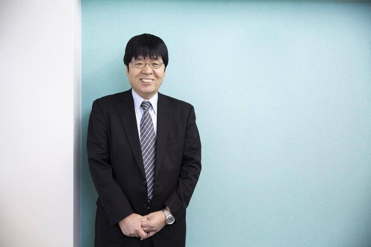 桑原晃弥さんインタビュー「トヨタ社員が使う「なぜ?」と「たとえば」04