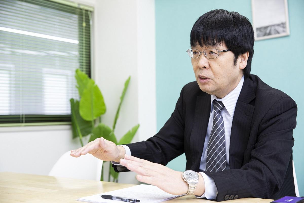 桑原晃弥さんインタビュー「Googleが導いた、成果を上げるチーム5つの条件」01