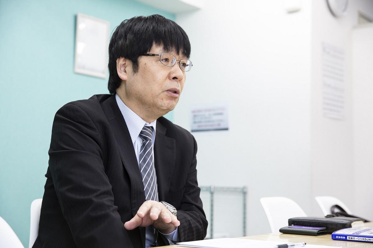 桑原晃弥さんインタビュー「Googleが導いた、成果を上げるチーム5つの条件」03