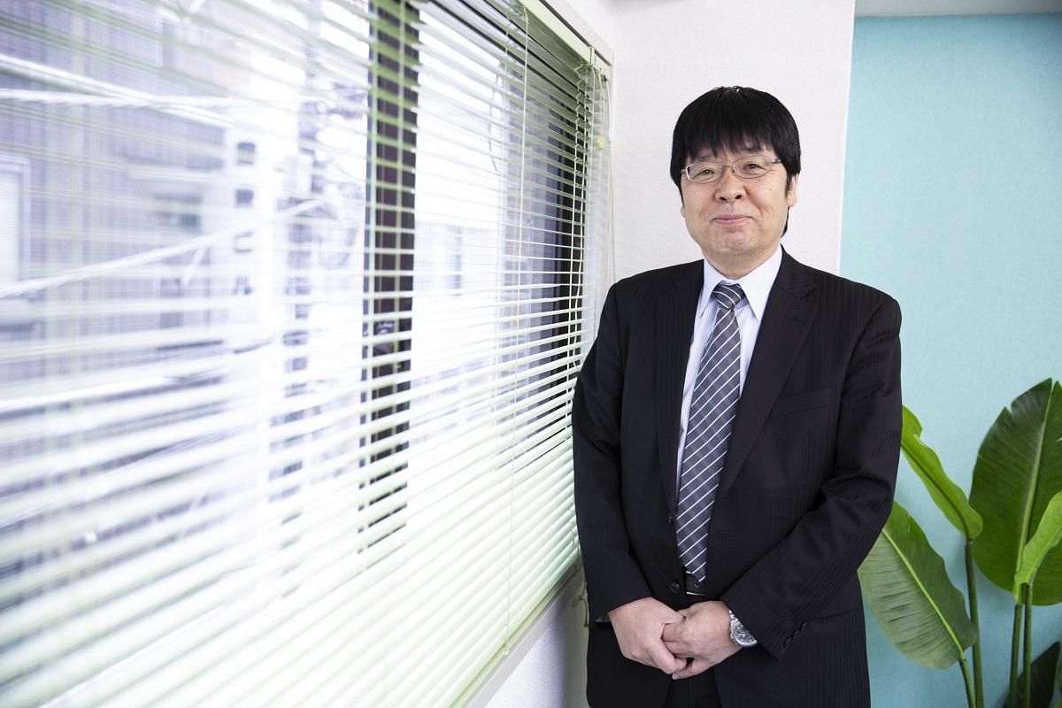 桑原晃弥さんインタビュー「Googleが導いた、成果を上げるチーム5つの条件」06