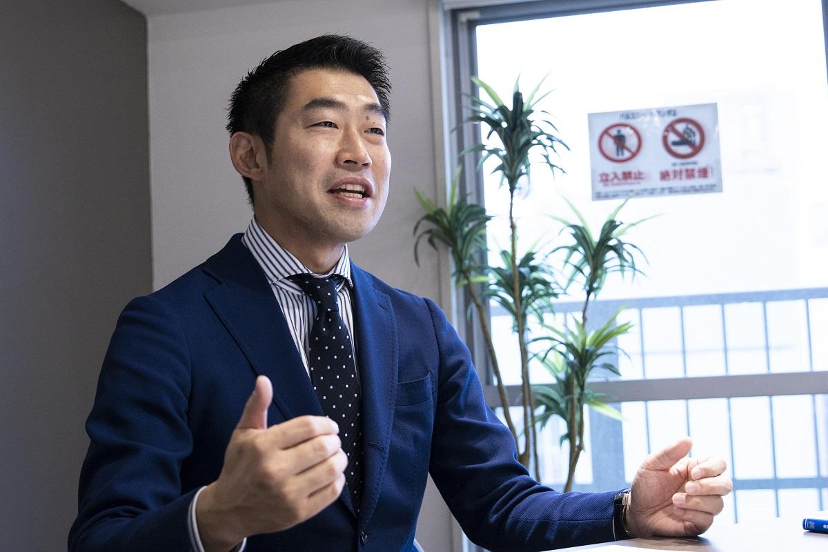 大平信孝さんインタビュー「悪習慣は別の習慣に置き換えよう」03