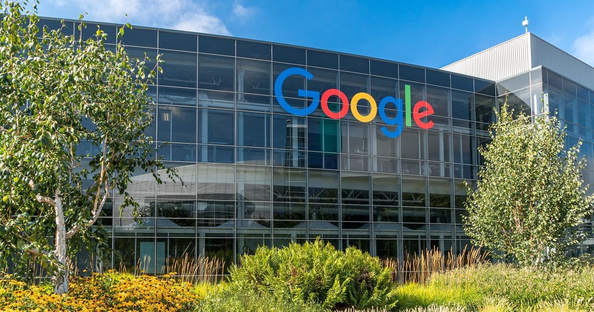 googleオフィスの画像