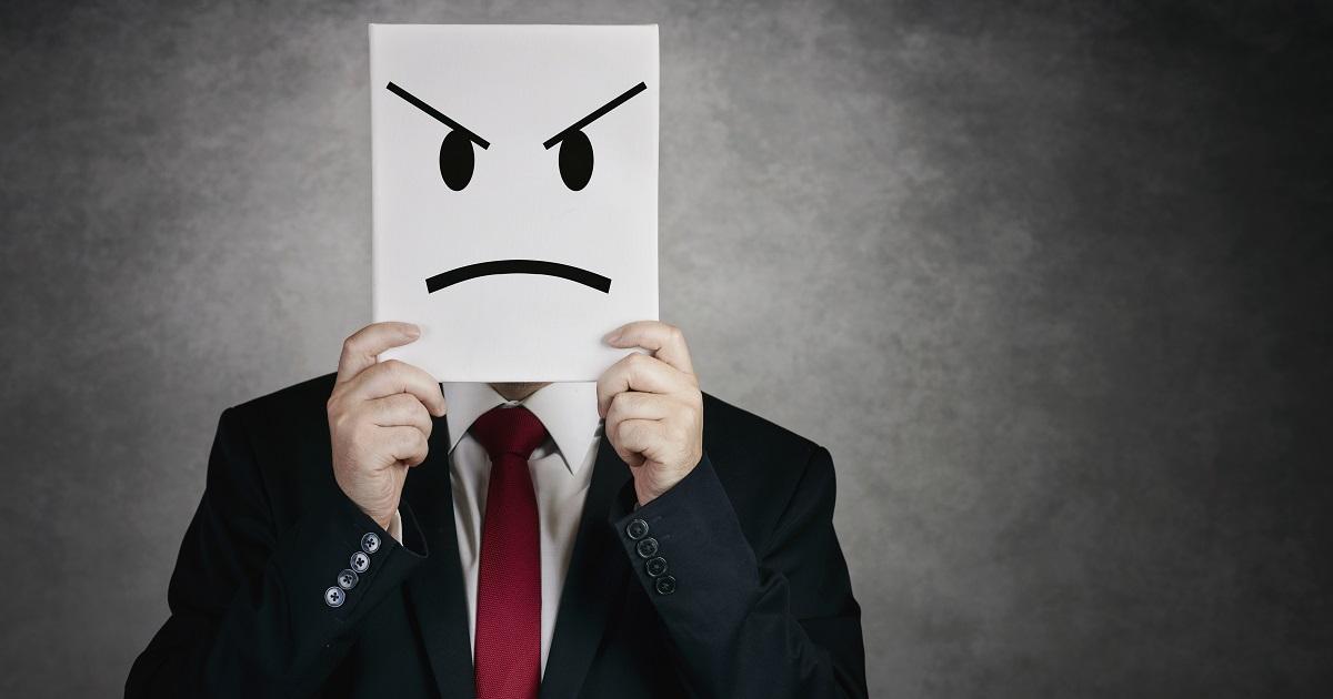 喜怒哀楽の感情はもっと出すべき03