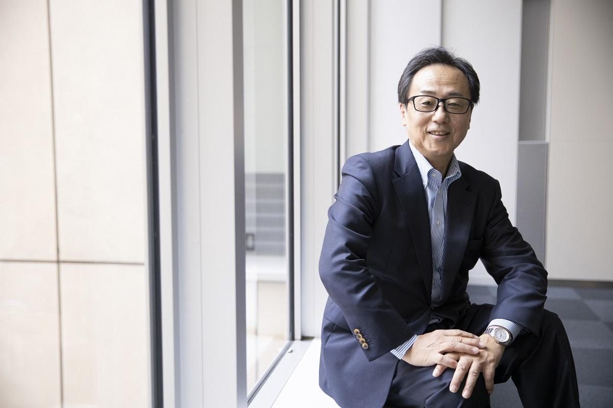杉浦正和さんインタビュー「自分でコントロールできる運がある」05