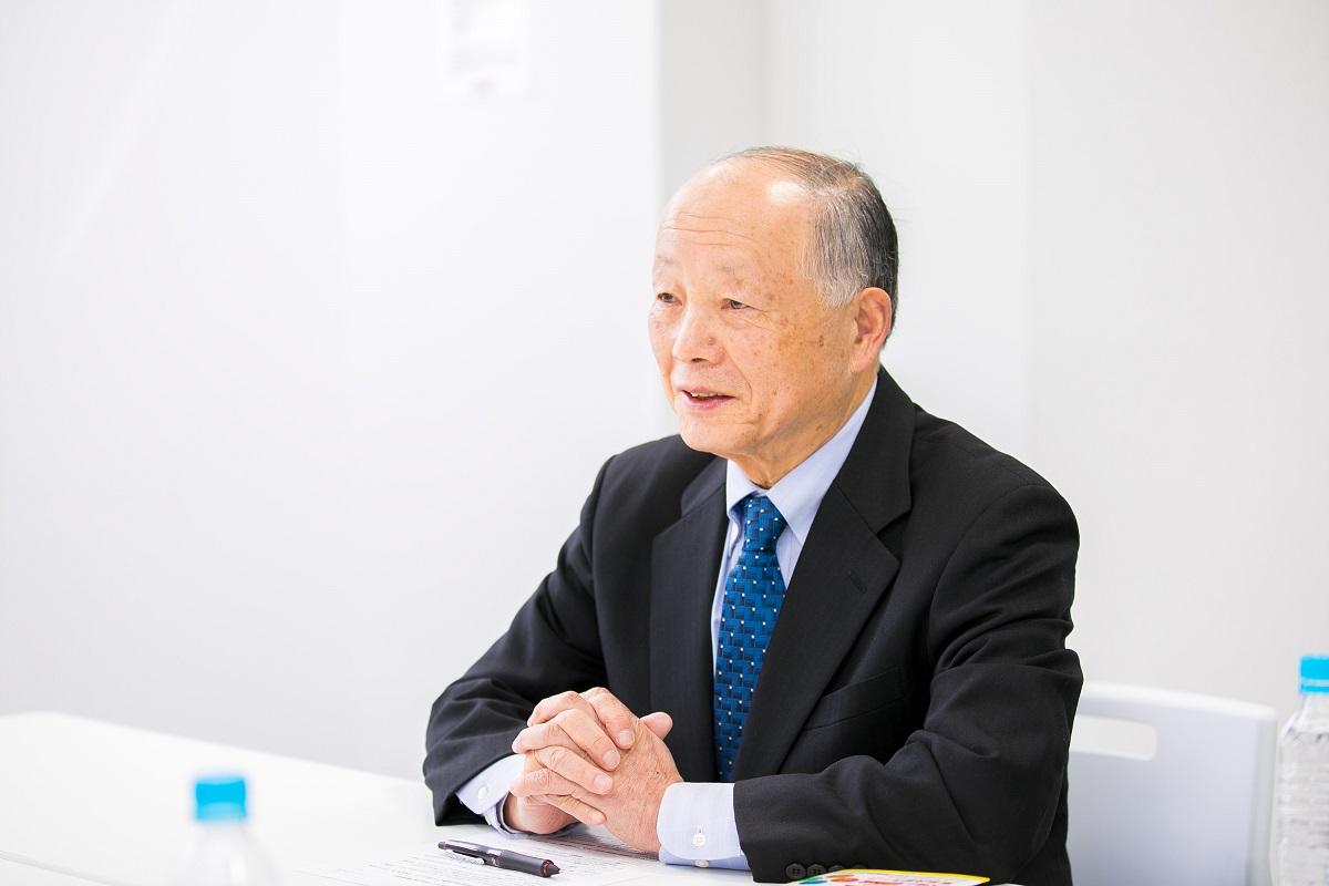 小林宏之さんインタビュー「PDCAサイクルではなくOODAループ」02