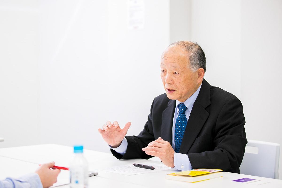 小林宏之さんインタビュー「PDCAサイクルではなくOODAループ」03
