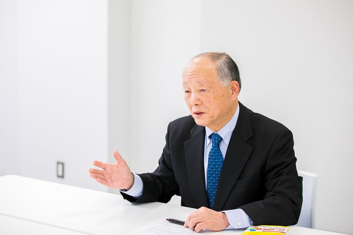 小林宏之さんインタビュー「元日本航空パイロットのリーダーシップ論」03