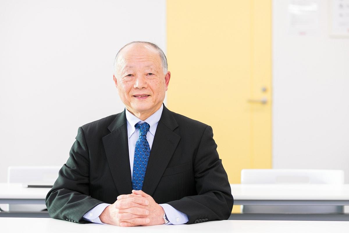 小林宏之さんインタビュー「元日本航空パイロットのリーダーシップ論」04