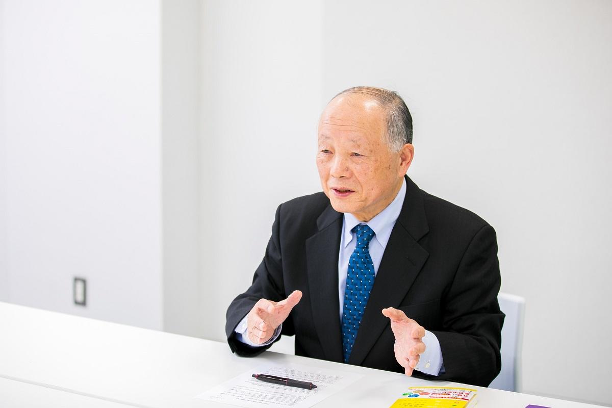 小林宏之さんインタビュー「危機管理専門家が語る修羅場のすすめ」02