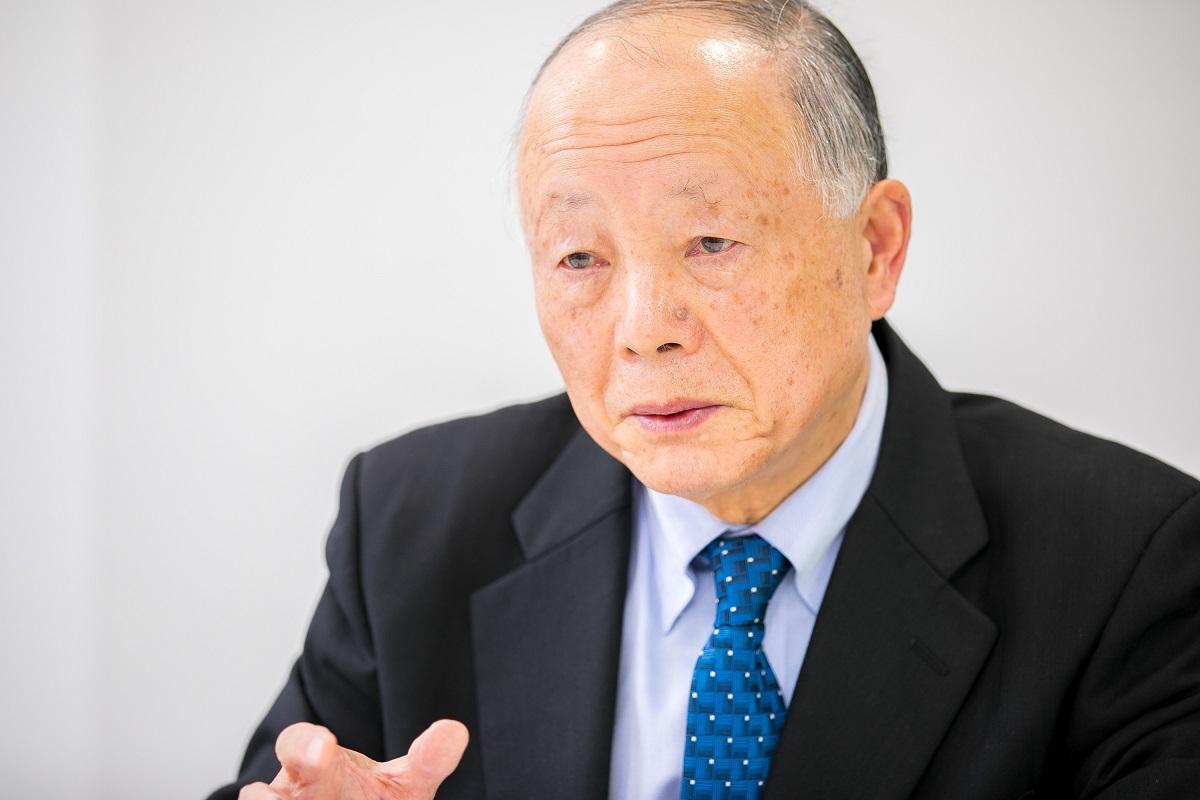小林宏之さんインタビュー「危機管理専門家が語る修羅場のすすめ」03