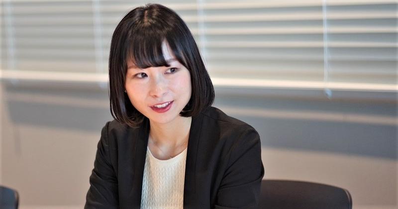 株式会社スタディーハッカー 田畑翔子さん