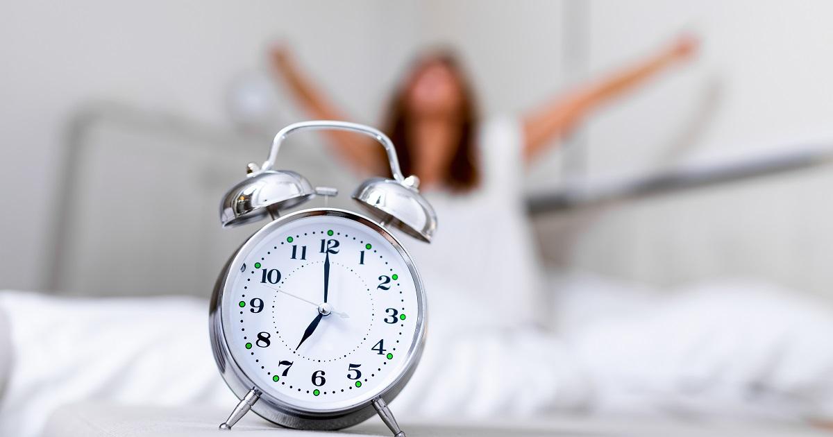 おすすめの朝習慣をチャートで紹介01