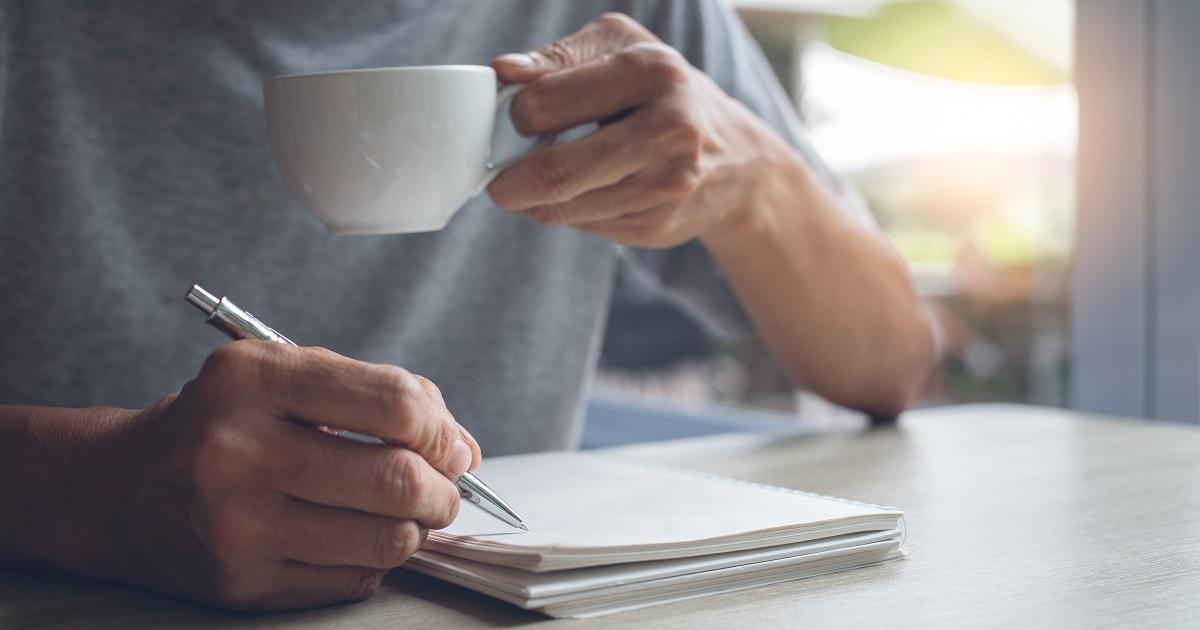 おすすめの朝習慣をチャートで紹介05