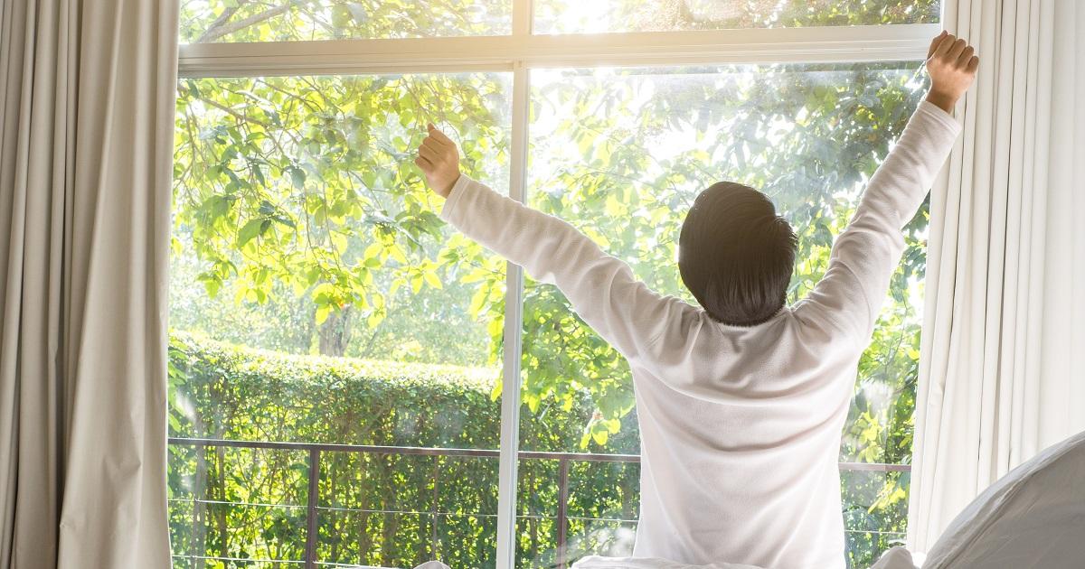 おすすめの朝習慣をチャートで紹介06