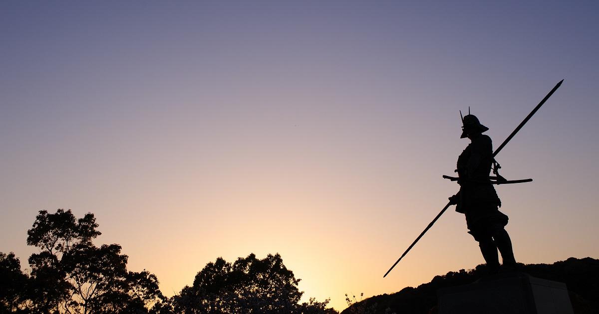 武士道の7つの徳を身につければ成長できる01