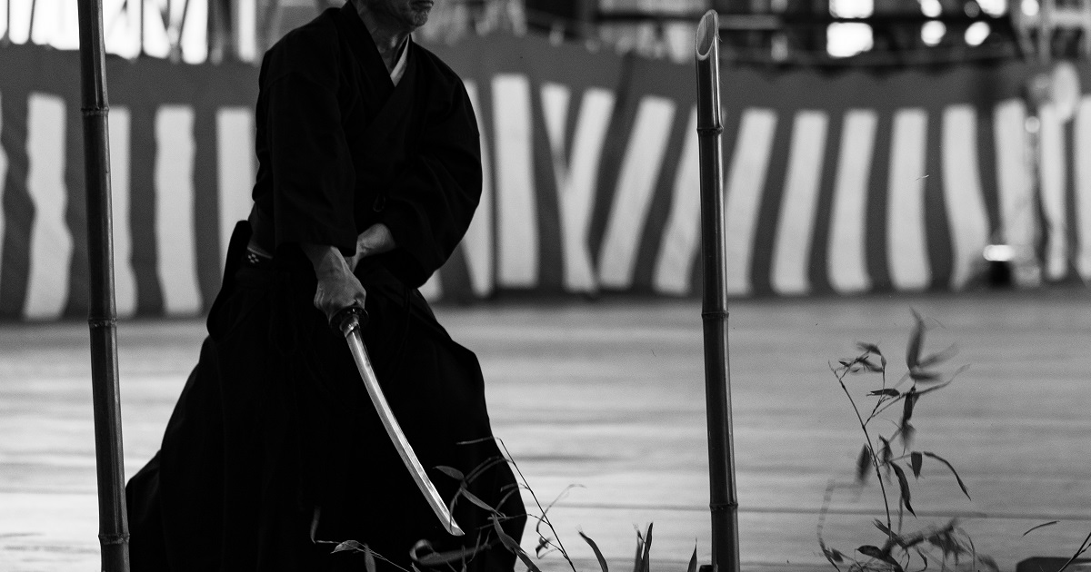 武士道の7つの徳を身につければ成長できる02