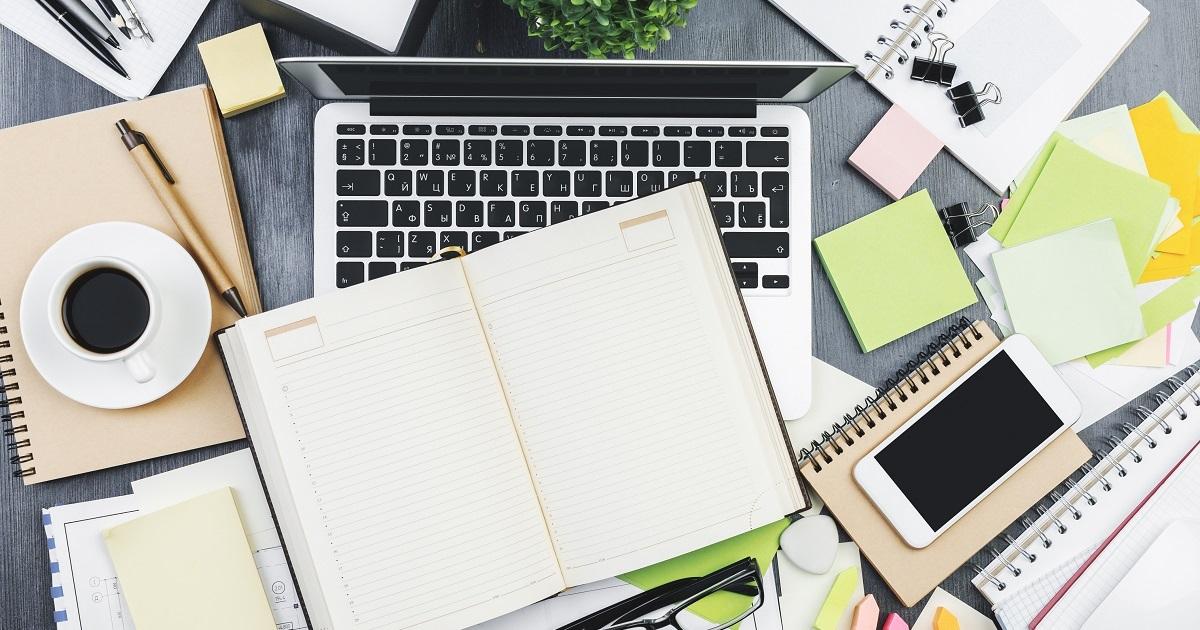 勉強机の上から排除するべき5つのもの01