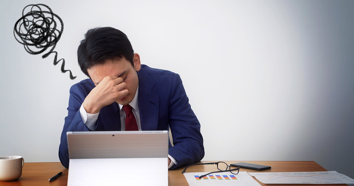 「脳が疲れている人」7つの症状04