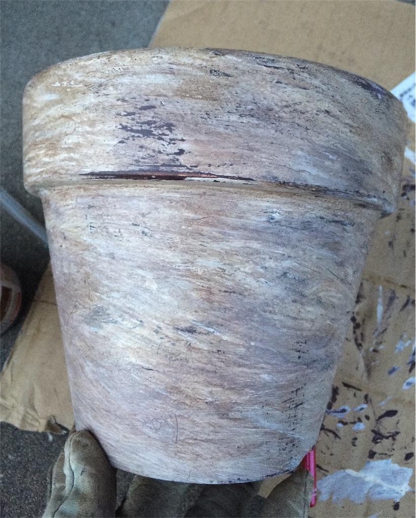 f:id:植木鉢塗装6