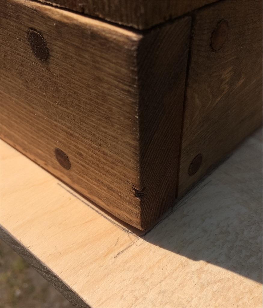 f:id:机DIY天板③