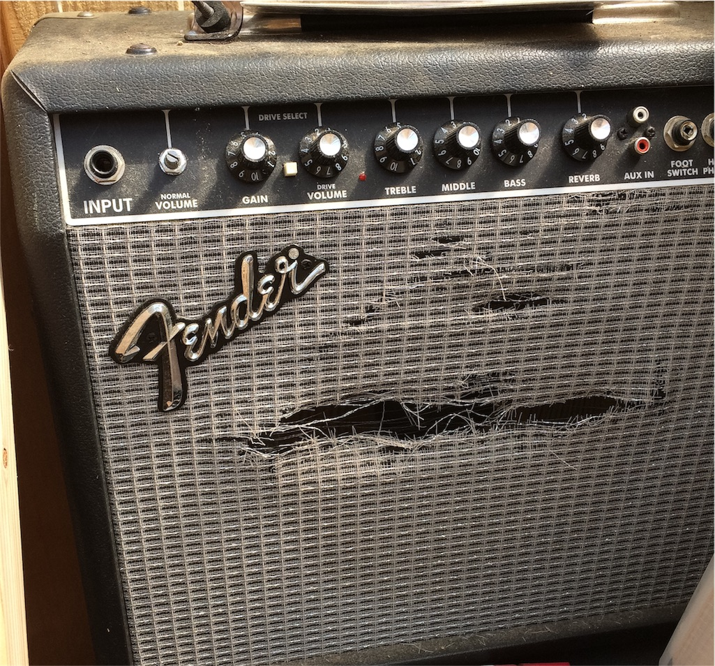 f:id:guitar-amplifier-remake