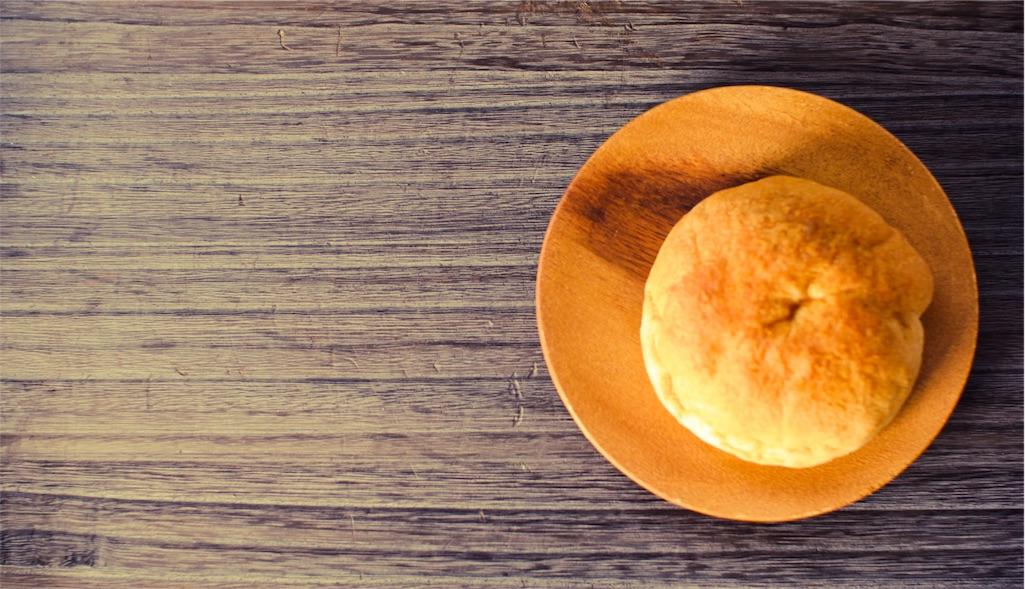 f:id:パンと木の皿