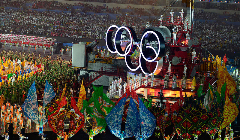 f:id:オリンピックシンボルの意味