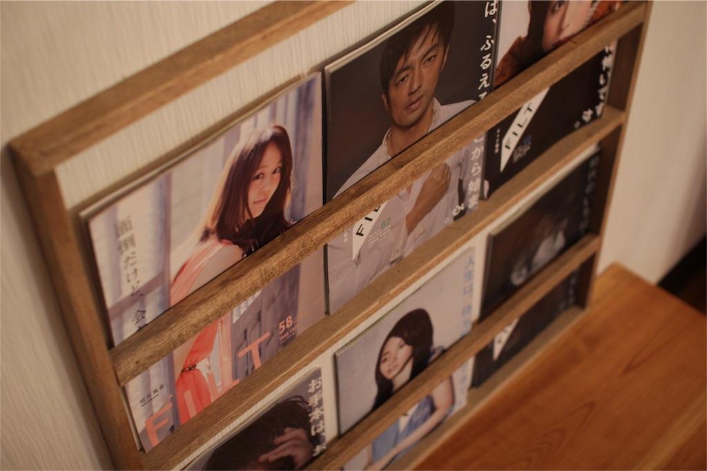 f:id:壁付け家具DIY