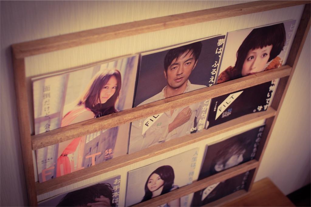 f:id:木工本棚