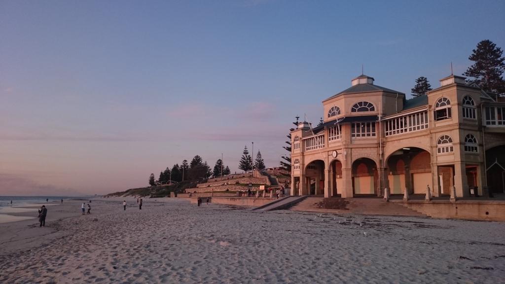 コテスロービーチ2