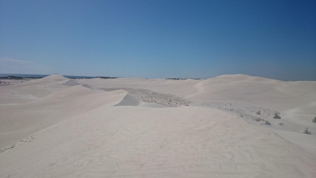 ランセリン大砂丘2