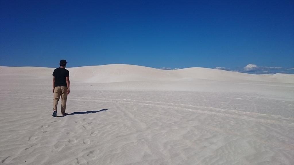 ランセリン大砂丘3
