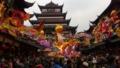 豫園ランタン祭り2013-4