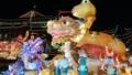 豫園ランタン祭り2013-3