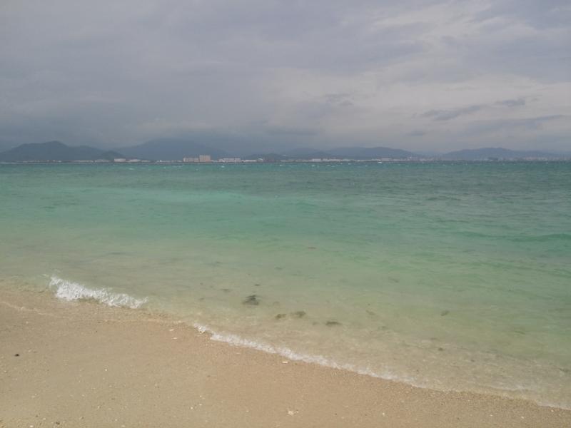 三亜(西島)