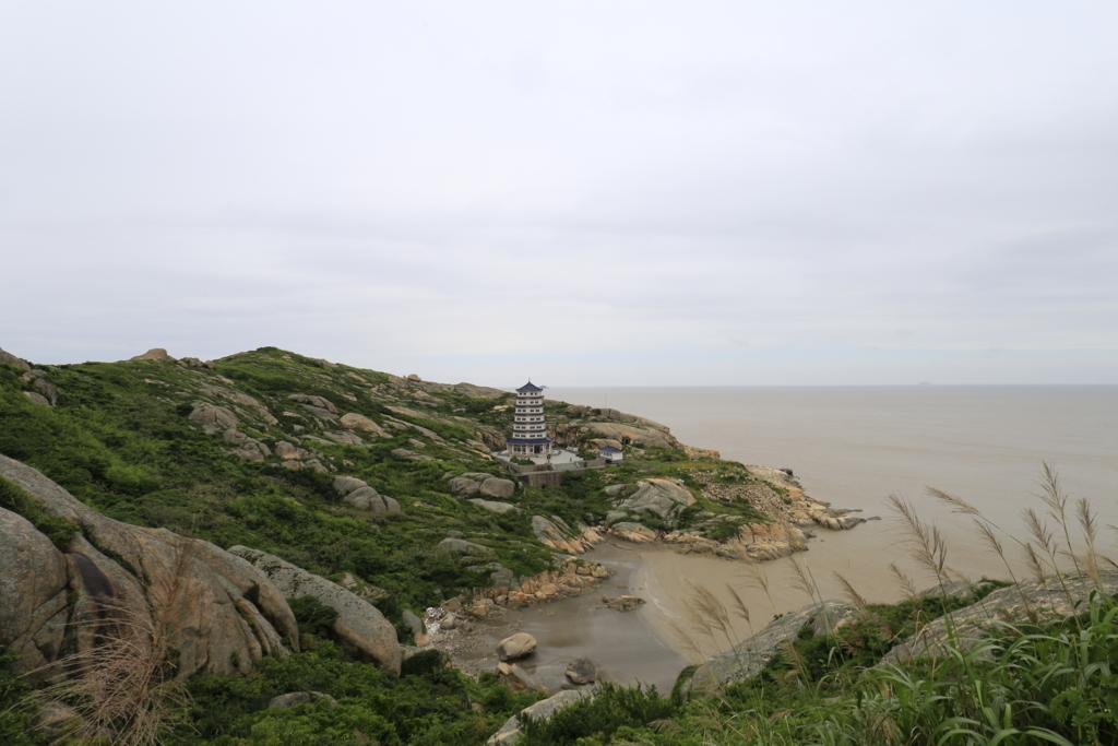 滴水湖-洋山