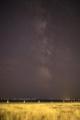 内モンゴル(包頭)シラムレン草原 星空 天の川